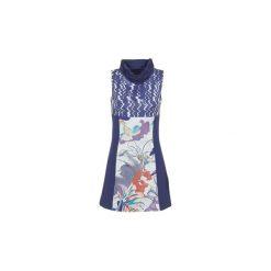 Sukienki hiszpanki: Sukienki krótkie Smash  JOHANNA