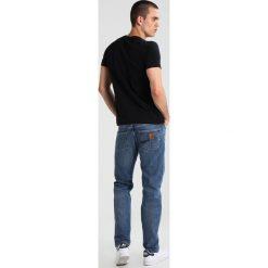 Spodnie męskie: Carhartt WIP KLONDIKE EDGEWOOD Jeansy Zwężane blue true stone