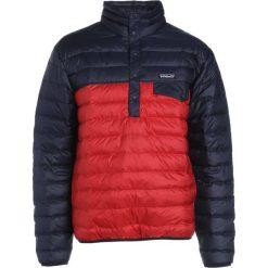 Patagonia SNAP Kurtka puchowa classic red. Czerwone kurtki sportowe męskie marki Patagonia, l, z materiału. W wyprzedaży za 576,95 zł.