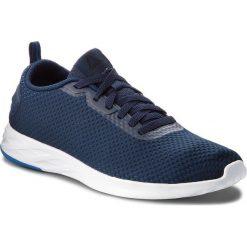 Buty Reebok - Astroride Soul CN4574 Navy/Vital Blue/White. Niebieskie buty fitness męskie Reebok, z materiału. W wyprzedaży za 189,00 zł.