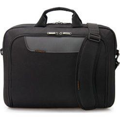 Torba Everki na laptop 17' (33994). Czarne torby na laptopa marki Everki. Za 219,33 zł.