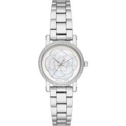 Zegarek MICHAEL KORS - Norie MK3891 Silver/Silver. Szare zegarki damskie Michael Kors. Za 1145,00 zł.