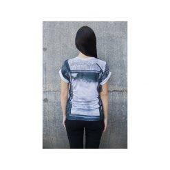 T-shirty męskie z nadrukiem: T-shirt Imagine Your Limit