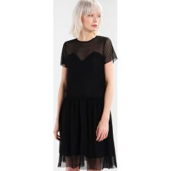 Sukienki: Le Temps Des Cerises LEANA Sukienka koktajlowa black