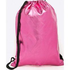 Answear - Plecak City Jungle. Różowe plecaki damskie ANSWEAR. W wyprzedaży za 25,90 zł.