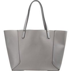 Miss Selfridge PLAIN UNLINED TOTE Torba na zakupy grey. Szare torebki klasyczne damskie Miss Selfridge. Za 149,00 zł.