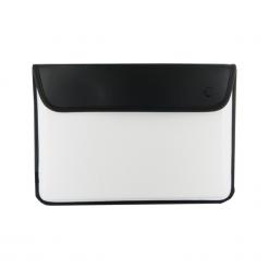 Torby na laptopa: 4World HC pocket 13.3″ białe