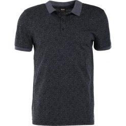 Koszulki polo: BOSS CASUAL PATTERN Koszulka polo medium blue