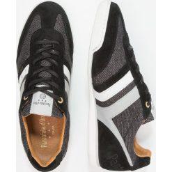 Tenisówki męskie: Pantofola d`Oro VASTO UOMO Tenisówki i Trampki black
