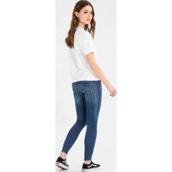 Odzież damska: Vans DEDICATED Tshirt z nadrukiem white