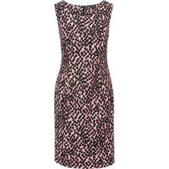 Sukienki: Sukienka bonprix z kolorowym nadrukiem