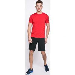 Adidas Performance - Szorty. Brązowe bermudy męskie adidas Performance, z elastanu, sportowe. W wyprzedaży za 99,90 zł.