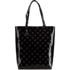 Shopper bag damskie: Torebka damska 34-4-002-1L