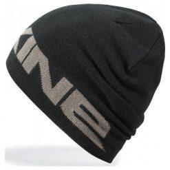 Dakine Czapka 2-Way Black/Grey. Czarne czapki zimowe męskie Dakine, na zimę, eleganckie. Za 65,00 zł.