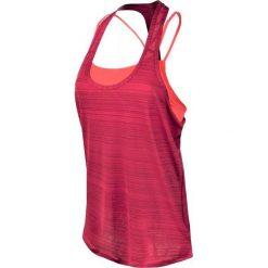 KOSZULKA NIKE PRO TANK 726457 620. Różowe t-shirty damskie Nike. Za 49,00 zł.