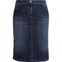 Spódniczki jeansowe: Persona by Marina Rinaldi CERA Spódnica ołówkowa  mid blue denim