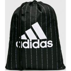 Adidas Performance - Plecak. Czarne plecaki męskie adidas Performance, z poliesteru. Za 59,90 zł.