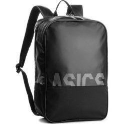 Plecak ASICS - Performance Black Accessories 155003  Black 0904. Czarne plecaki męskie Asics, z materiału. W wyprzedaży za 139,00 zł.
