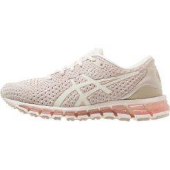 ASICS GEL QUANTUM Obuwie do biegania treningowe birch/feather grey. Czarne buty do biegania damskie marki Asics. Za 839,00 zł.