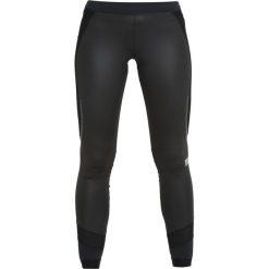 Adidas by Stella McCartney RUN LONG  Legginsy black. Czarne legginsy adidas by Stella McCartney, l, z elastanu. Za 399,00 zł.