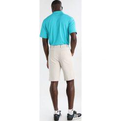 Adidas Golf TECHNICAL SHORT Krótkie spodenki sportowe beige. Brązowe spodenki sportowe męskie adidas Golf, z elastanu, sportowe. Za 349,00 zł.