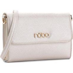 Torebki i plecaki damskie: Torebka NOBO - NBAG-C3605-CM22  Biały