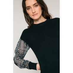 Swetry klasyczne damskie: Tommy Hilfiger – Sweter Reese
