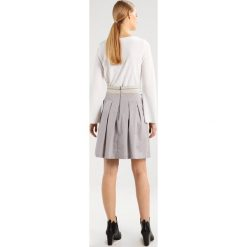 Odzież damska: van Laack REESE Spódnica trapezowa grau