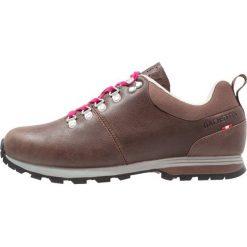 Buty sportowe damskie: Dachstein ANNA II Obuwie hikingowe dark brown/cranberry