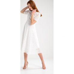Sukienki hiszpanki: IVY & OAK Sukienka letnia snow white