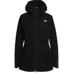 The North Face URBAN NAVY Kurtka hardshell black. Różowe kurtki sportowe damskie marki The North Face, m, z nadrukiem, z bawełny. Za 599,00 zł.