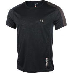Koszulki do fitnessu męskie: koszulka do biegania męska NEWLINE IMOTION TEE / 11548-110