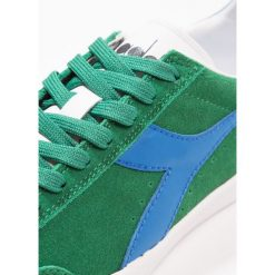 Diadora B.ORIGINAL Tenisówki i Trampki jelly bean/snorkel blue. Zielone tenisówki damskie Diadora, z materiału. Za 379,00 zł.