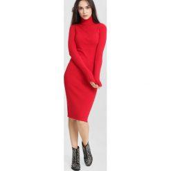 Sukienki: Czerwona Sukienka Wonder Woman