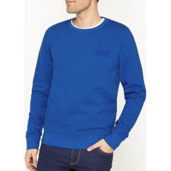 Swetry damskie: Bluz a okrągłym dekoltem