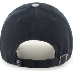 Czapki męskie: 47brand – Czapka New York Yankees 2 Clean up