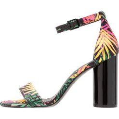 Rzymianki damskie: Call it Spring CERVEDO Sandały na obcasie pastel multicolor