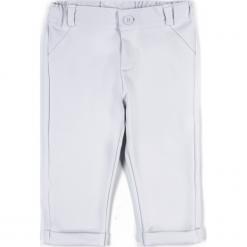 Spodnie. Niebieskie spodnie chłopięce COCCODRILLO, z poliesteru, długie. Za 99,90 zł.