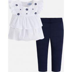Legginsy dziewczęce: Mayoral – Komplet dziecięcy (top + legginsy) 92-134 cm