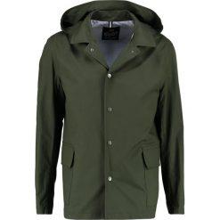 Płaszcze męskie: Gloverall MAC Krótki płaszcz khaki