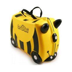 Trunki Walizka Bee. Pomarańczowe walizki Trunki. Za 149,00 zł.