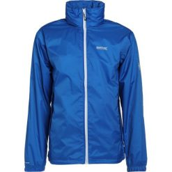 Kurtki sportowe męskie: Regatta LYLE IV Kurtka hardshell oxford blue