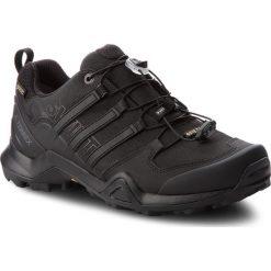 Buty adidas - Terrex Swift R2 Gtx GORE-TEX CM7492 Cblack/Cblack/Cblack. Czarne buty trekkingowe męskie Adidas, z gore-texu, outdoorowe, adidas terrex, gore-tex. W wyprzedaży za 449,00 zł.