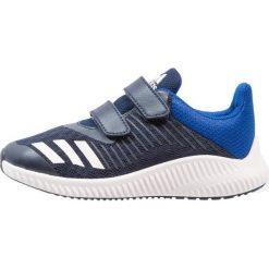Adidas Performance FORTARUN CF K Obuwie do biegania treningowe collegiate navy/footwear white/collegiate royal. Brązowe buty do biegania damskie marki adidas Performance, z gumy. Za 169,00 zł.