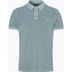 Koszulki polo: Marc O'Polo - Męska koszulka polo, zielony