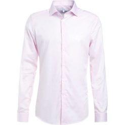 Koszule męskie na spinki: Reiss CONTROL SLIM FIT Koszula biznesowa soft pink