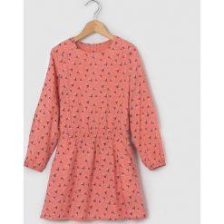 Sukienki dziewczęce: Sukienka w kwiaty 3-12 lat