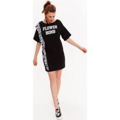 e9befa63b2 Sukienki bawełniane dresowe - Sukienki dresowe damskie - Kolekcja ...