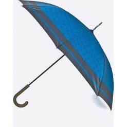 Ochnik - Parasol. Czarne parasole marki Ochnik, l, z materiału. Za 139,90 zł.