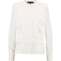 Koszule wiązane damskie: Soft Rebels MARK  Koszula off white